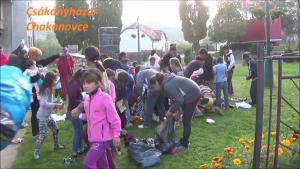 adomány- Szlovákia 1
