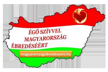 Égő Szívvel Magyarország  Ébredéséért közösség