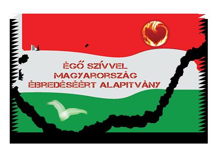 Égő Szívvel Magyarország  Ébredéséért Alapitvány